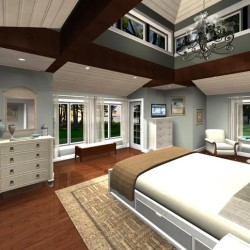 Bedroom Concepts