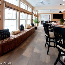 Kitchen remodeling services in NH