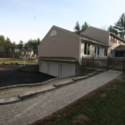 Custom Garages & More in NH