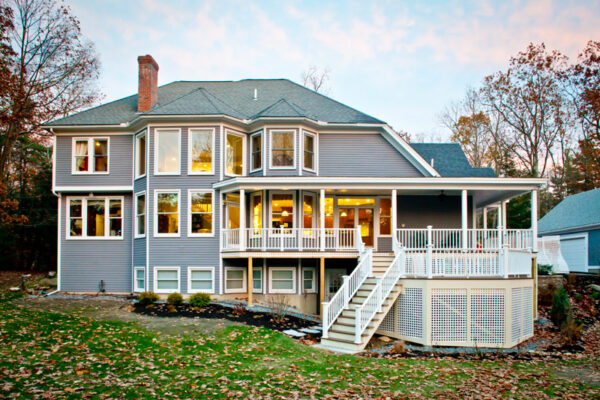 Home Additions NH