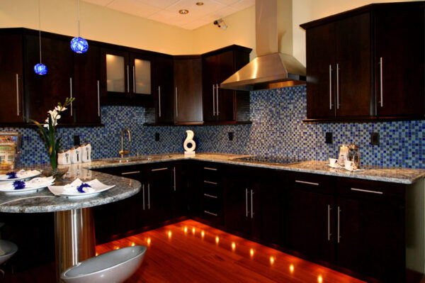 High quality kitchen remodeling in New Hampshire