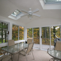 Sunrooms & Porches in NH