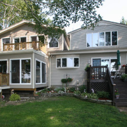 Custom Home Additions in NH