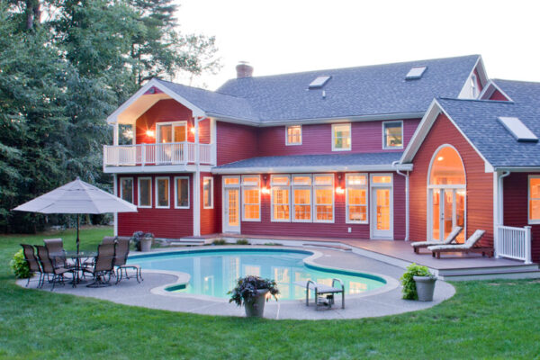 Complete Home Remodeling in New Hampshire