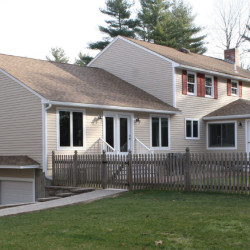 Professionally Build Home Additions New Hampshire
