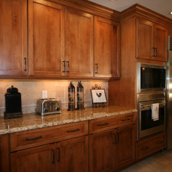 Kitchen Cabinetry Installation in NH