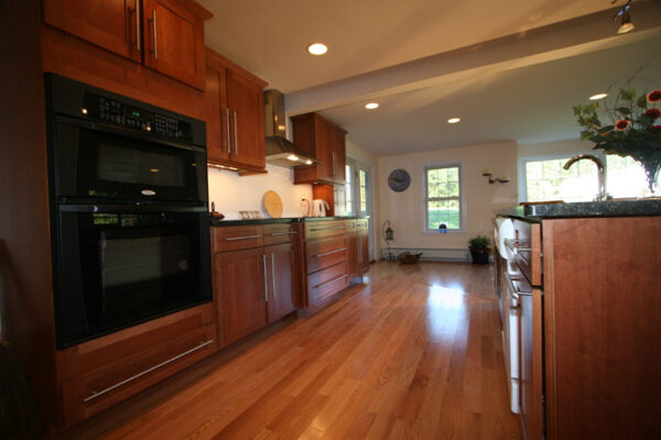 Kitchen remodeling chester NH