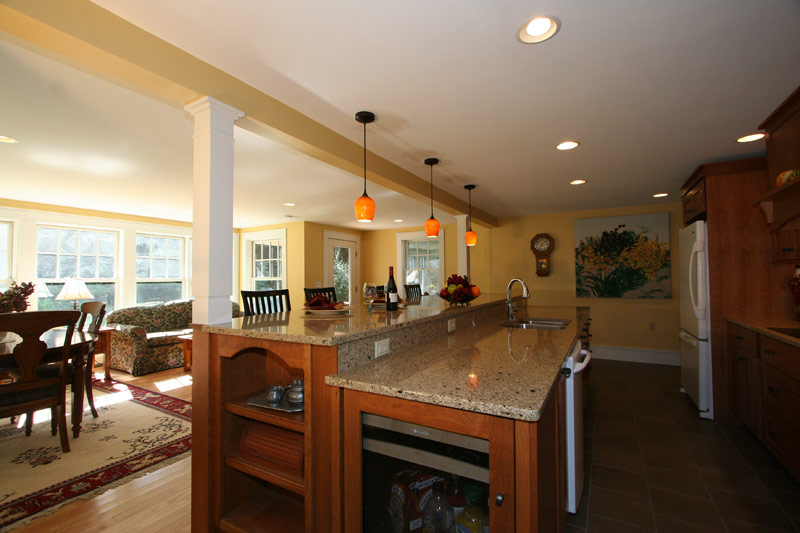 Kitchen Remodel Nh Alc Design