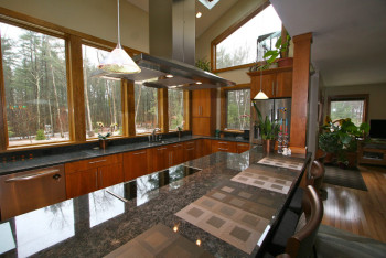 Kitchen Remodeling NH