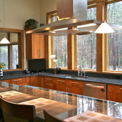 Open Concept Kitchen Remodeling NH