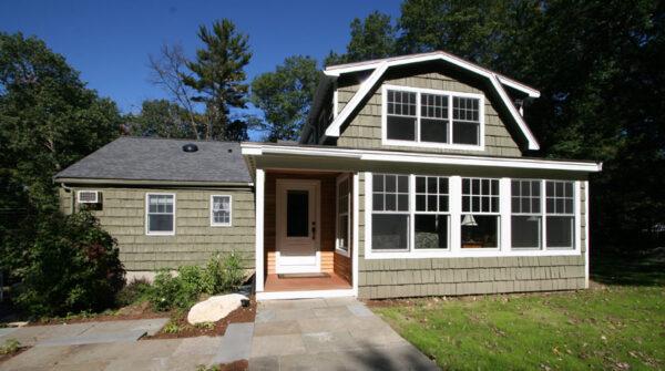 Complete Home Remdodeling