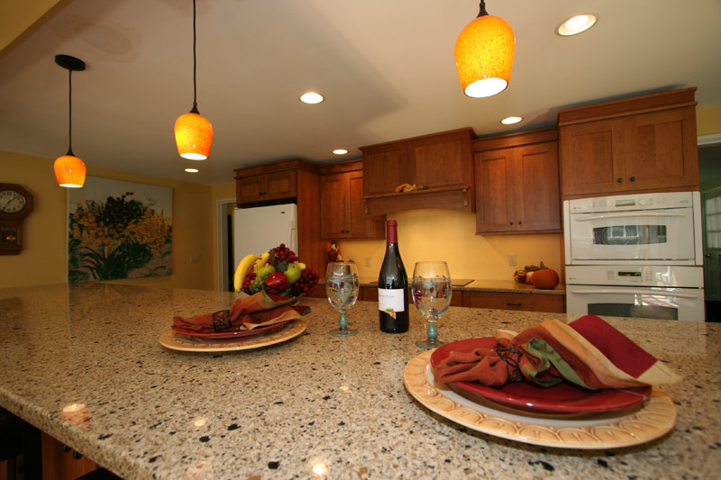 Complete Kitchen Design Build Remodel. Professional Kitchen Remodeling New  Hampshire