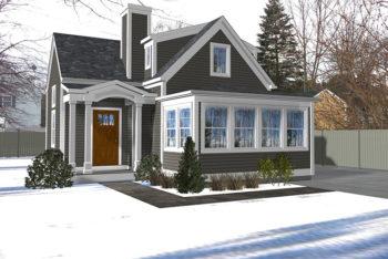 Porches / Decks / Hardscapes