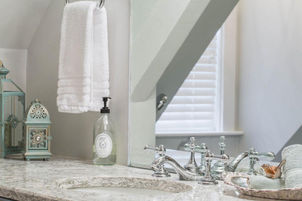 Bathroom Remodeling NH