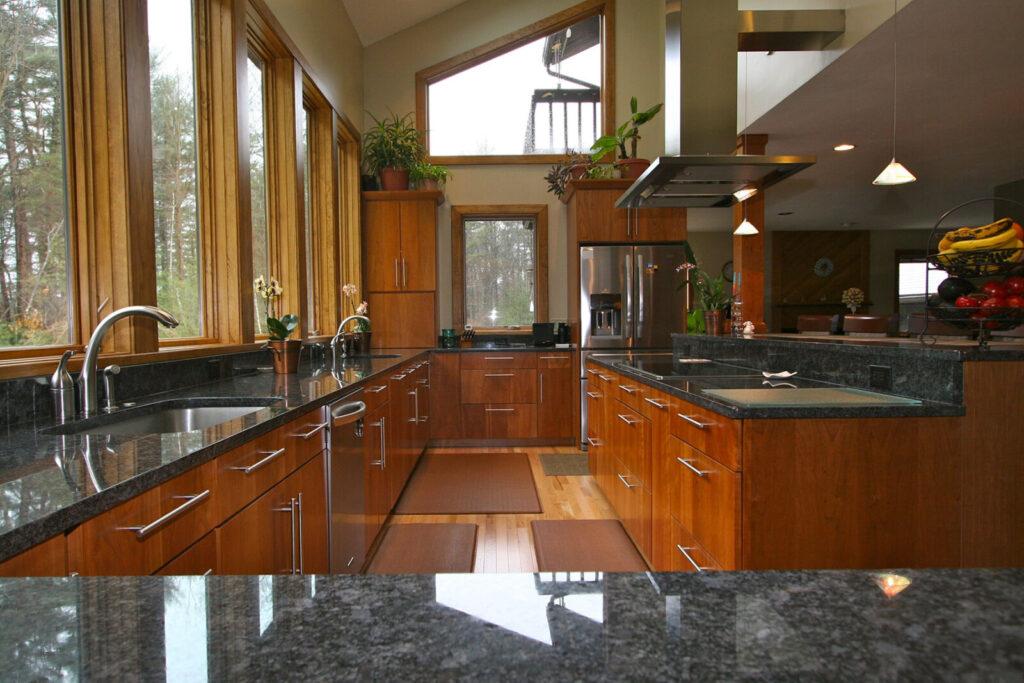 Kitchen Remodeling NH